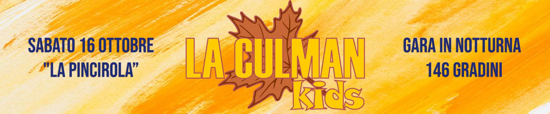3.La Culman Kids